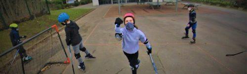 L'AS Roller Hockey à ESAM